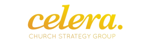 Celera Church Strategy Group Logo