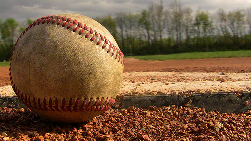 success lessons from baseball